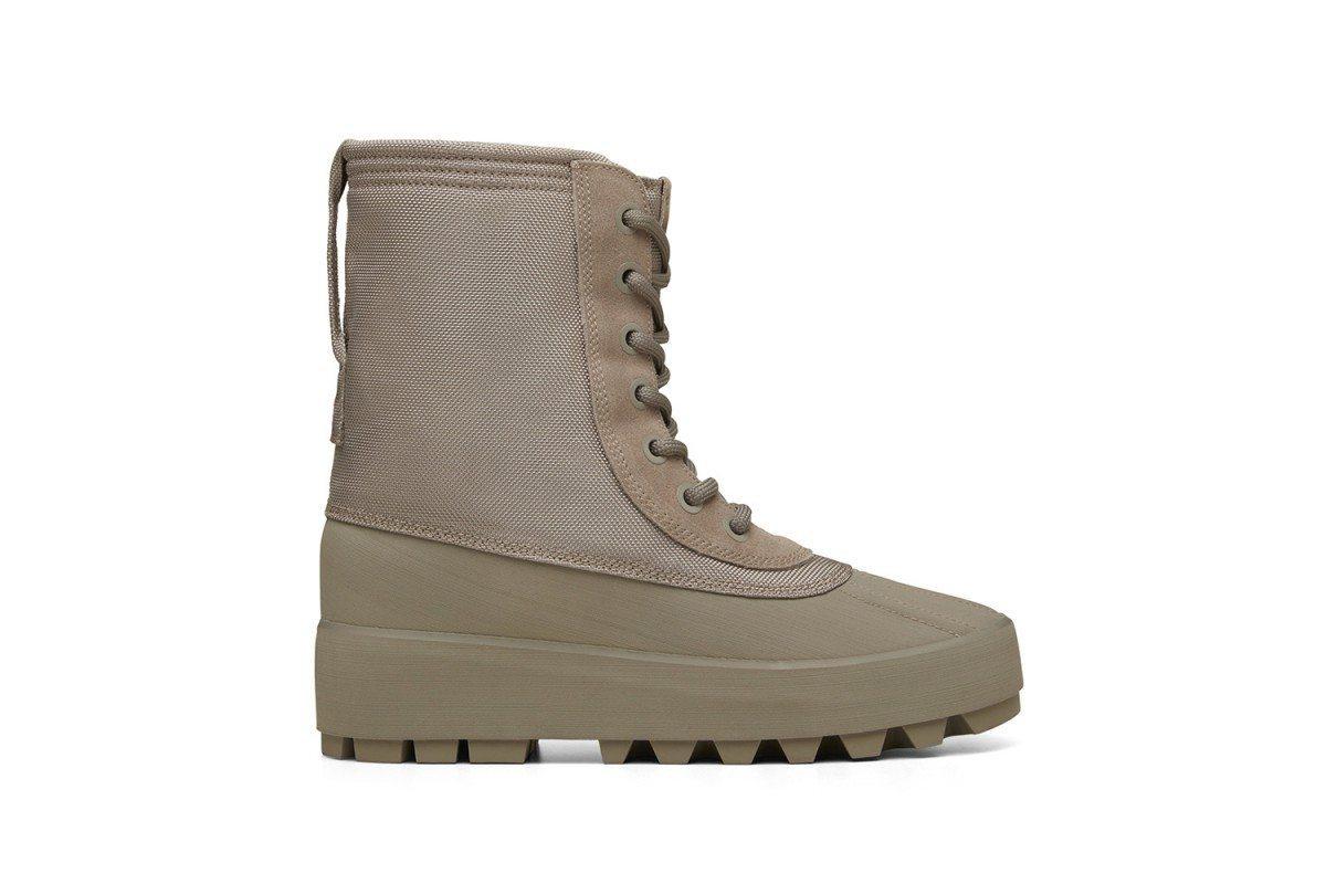 adidas Originals x Kanye West YEEZY 950 Duck Boot 3