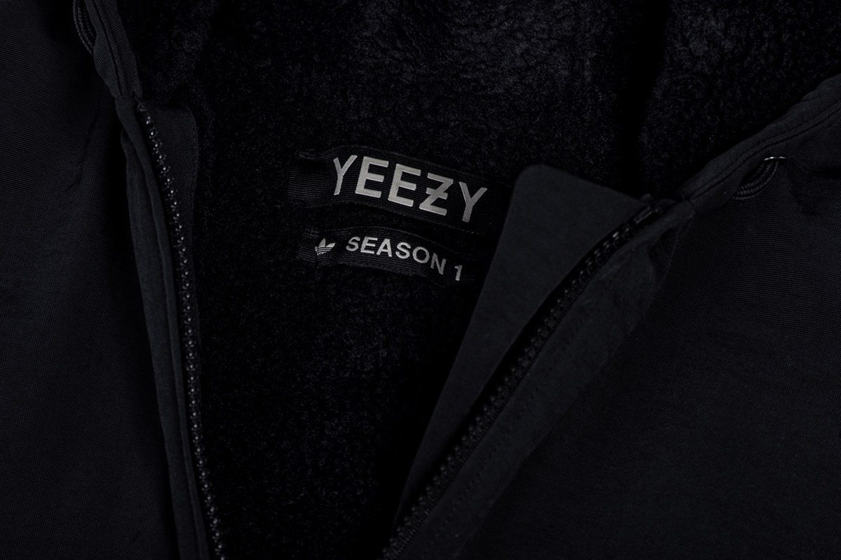 adidas Originals x Kanye West YEEZY Season 10