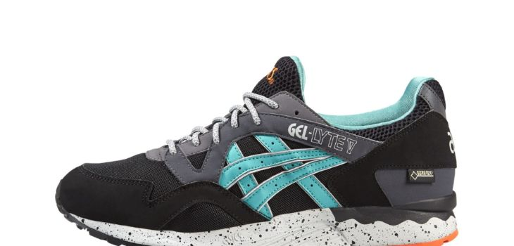 ASICS Tiger Gel Lyte V Gore Tex Pack 2 730x350