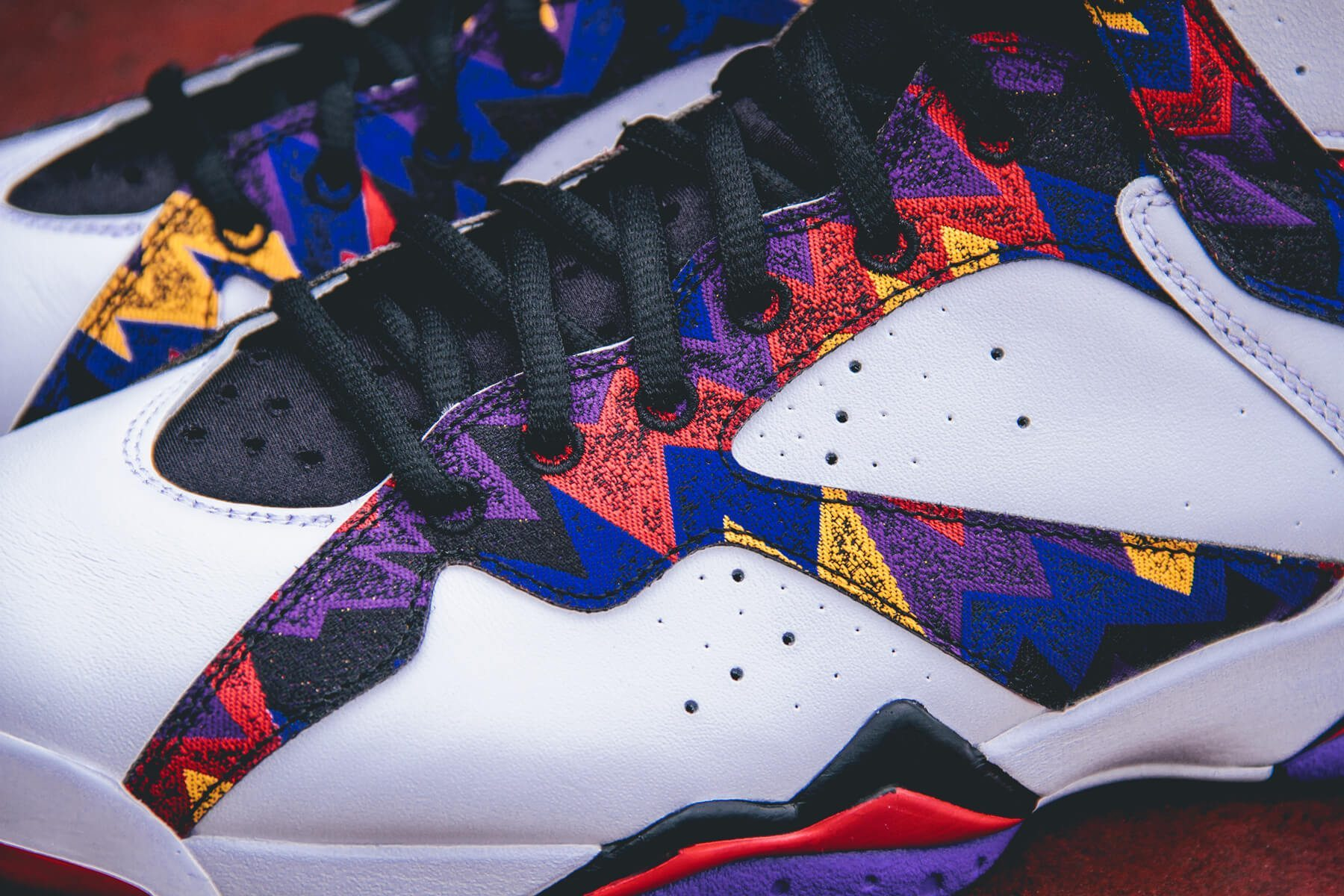 Air Jordan 7 Retro Bright Concord 4