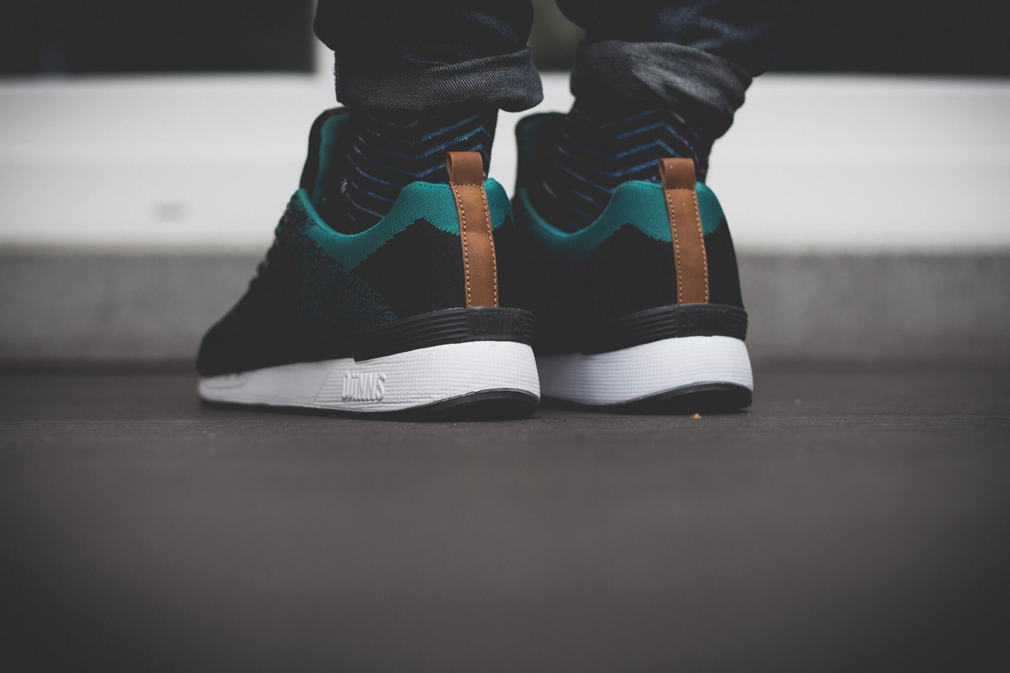 Djinns x Sole Hunters EasyRun Hunter 10