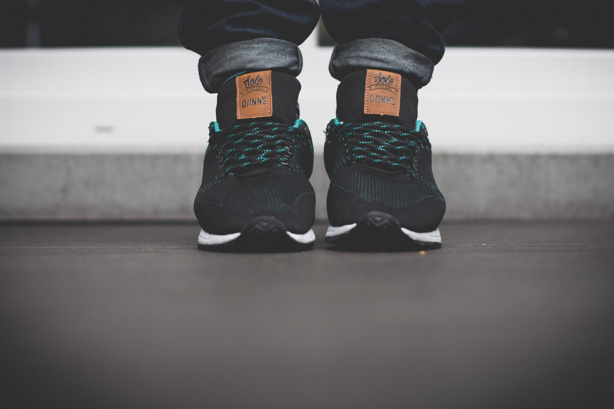 Djinns x Sole Hunters EasyRun Hunter 6