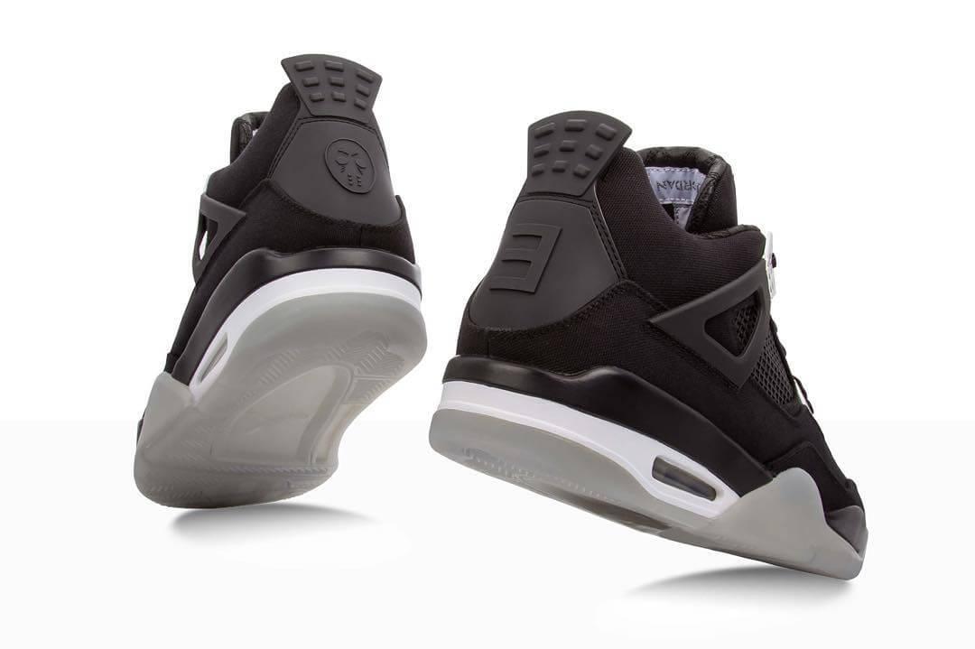 Eminem Carhartt Air Jordan
