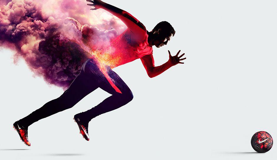 Nike Fußball CR7 Kollektion 1