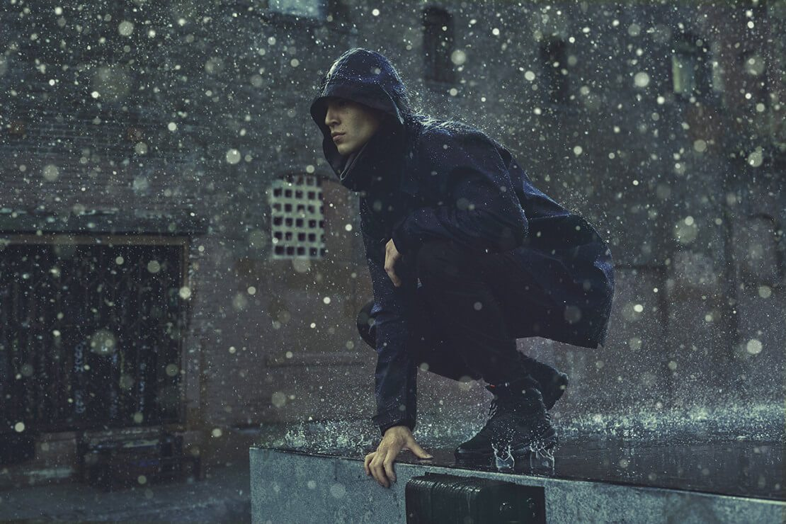 NikeLab ACG Fall Winter Collection 2015 1