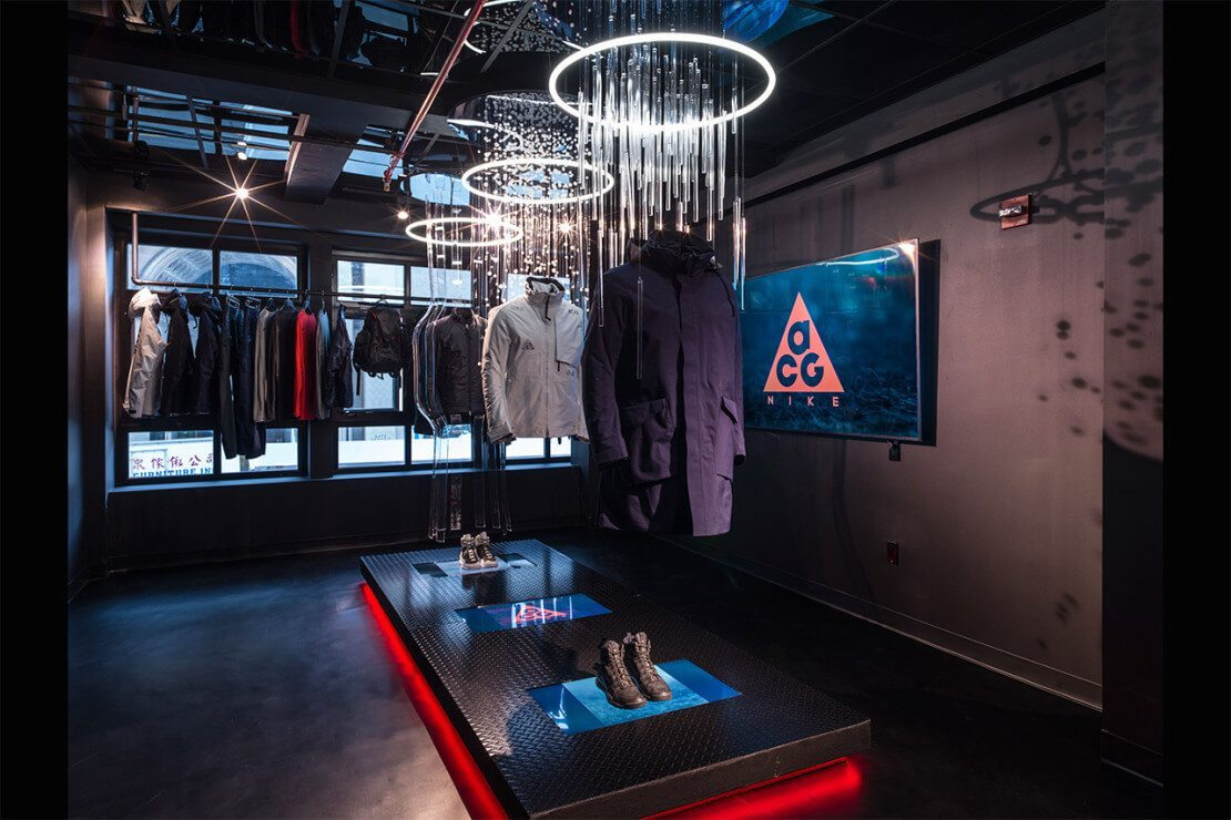NikeLab ACG Fall Winter Collection 2015 3