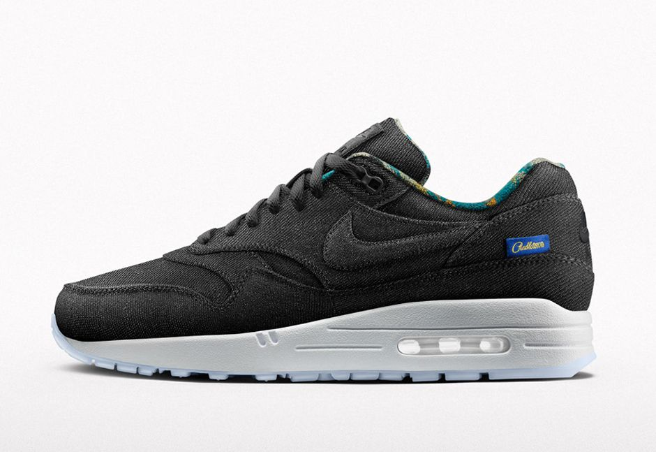 NikeiD Warm Dry Kollektion 4