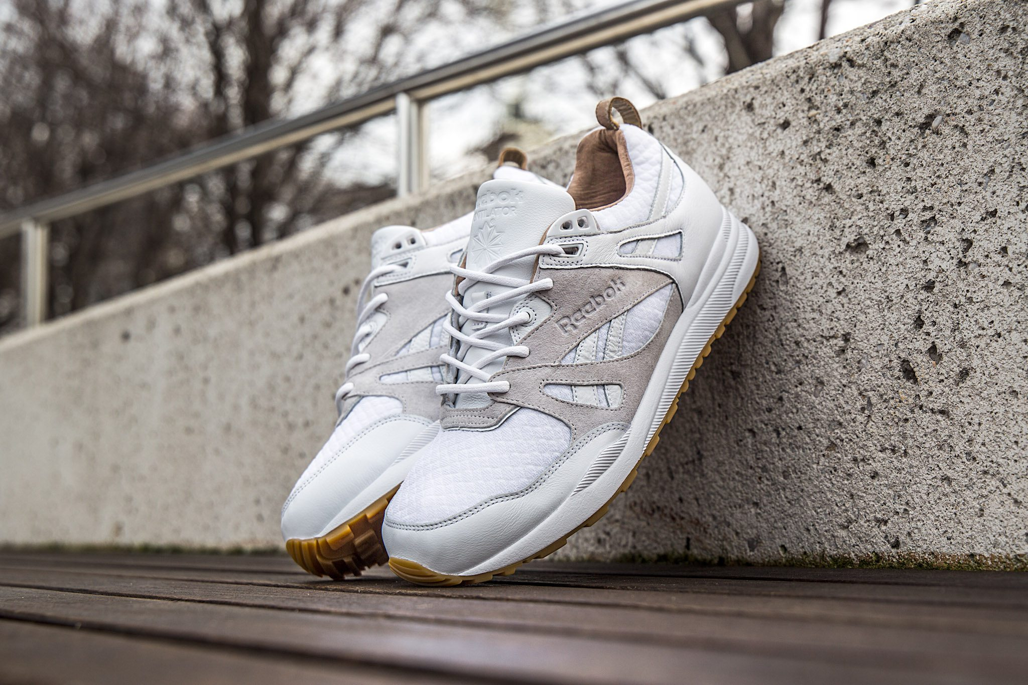 Reebok Classic Highs Lows 7