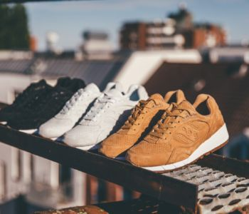 Saucony Irish Coffee Pack 1 350x300