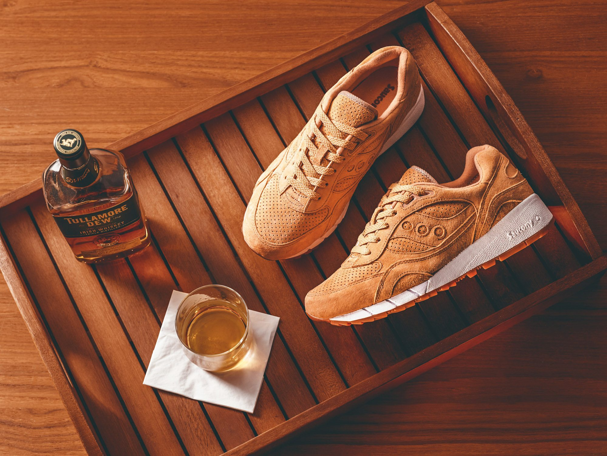 Saucony Irish Coffee Pack 11