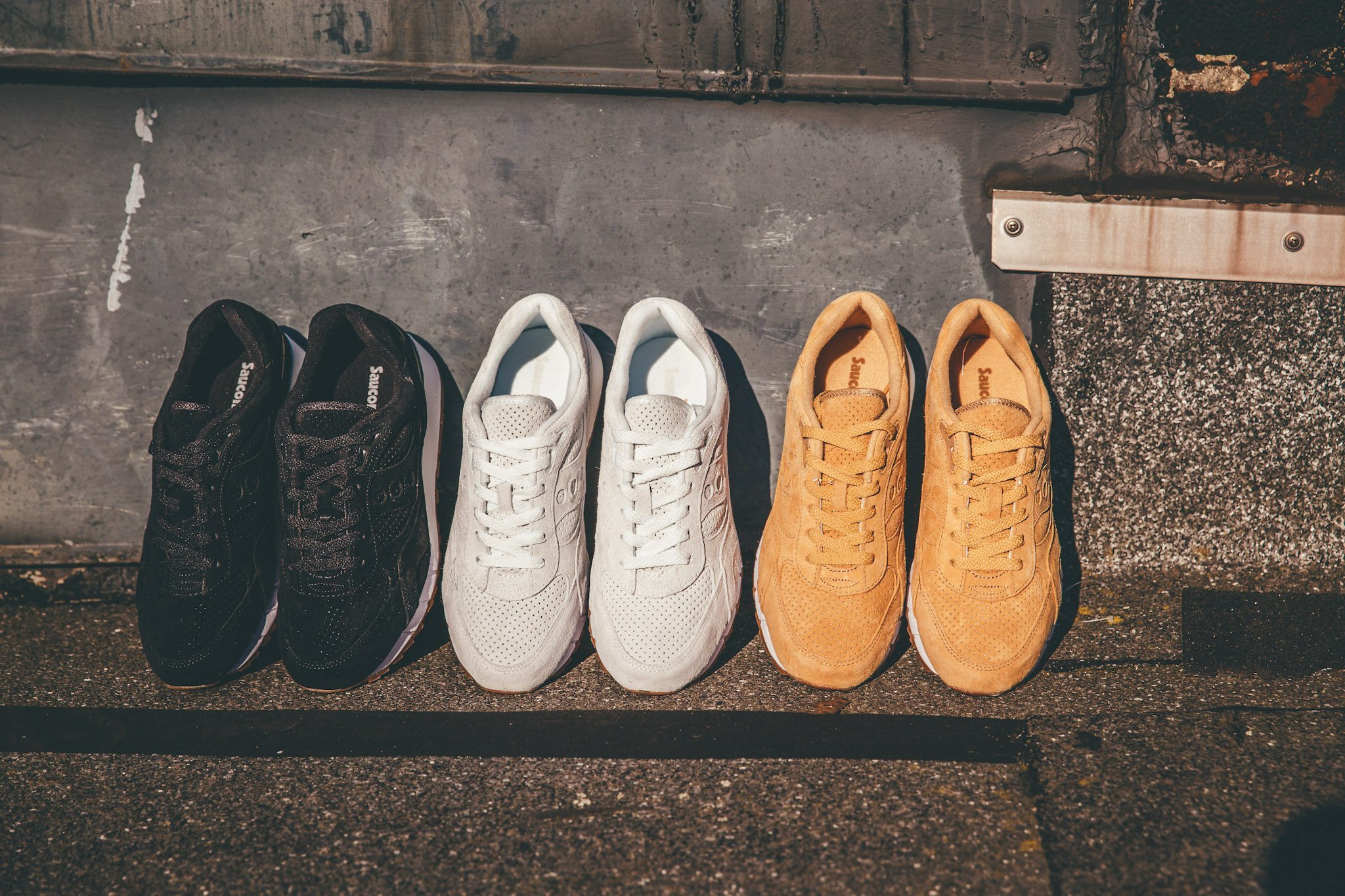 Saucony Irish Coffee Pack 2