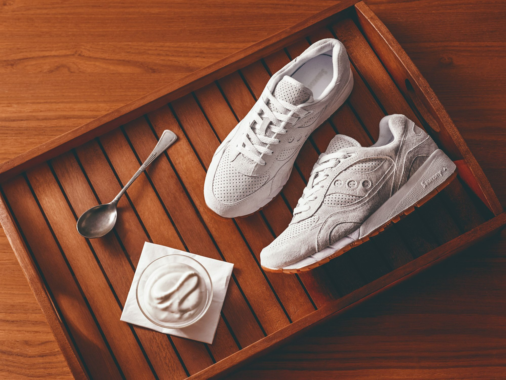 Saucony Irish Coffee Pack 9