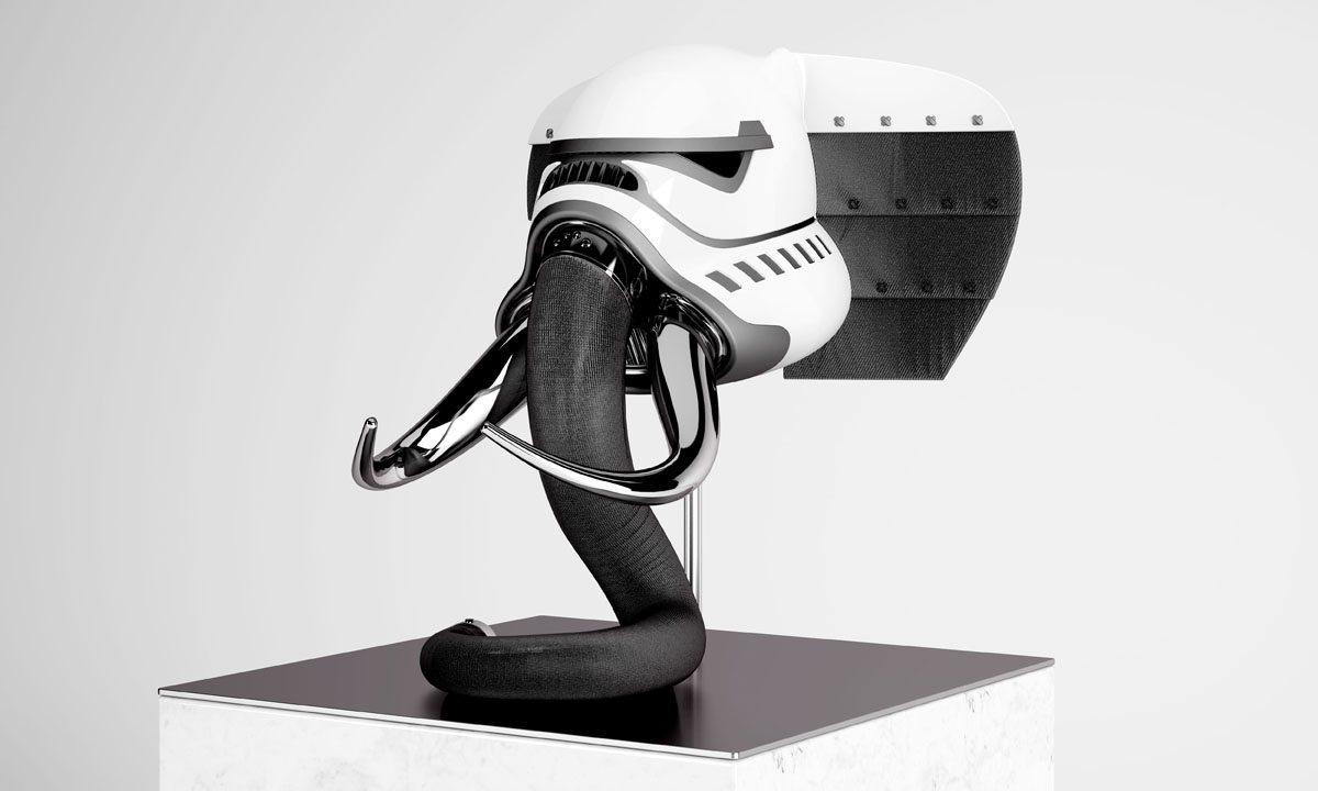 Stormtrooper Animals 4