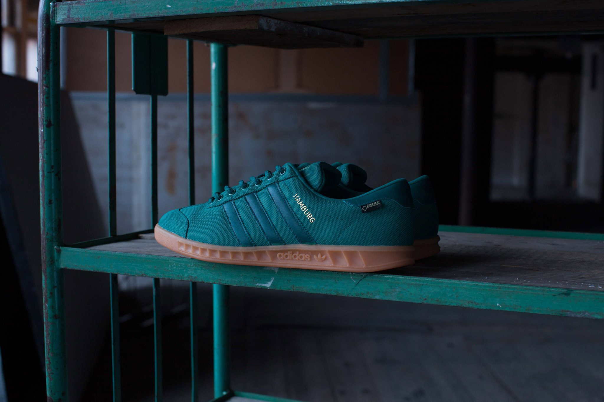adidas Originals Hamburg GTX 2