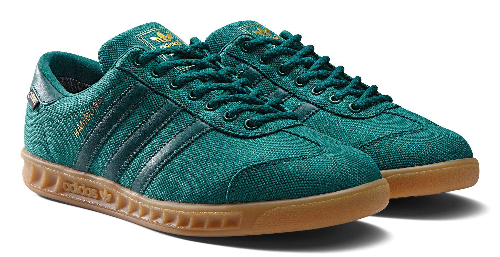adidas Originals Hamburg GTX 4