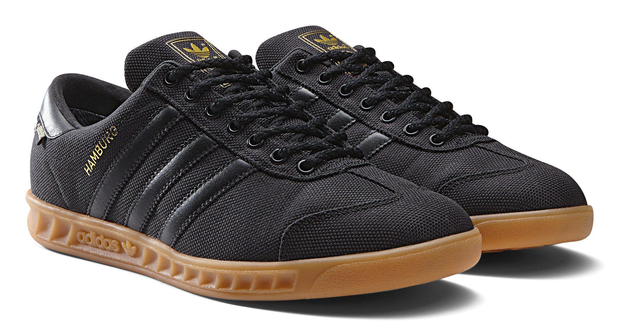 adidas Originals Hamburg GTX 5