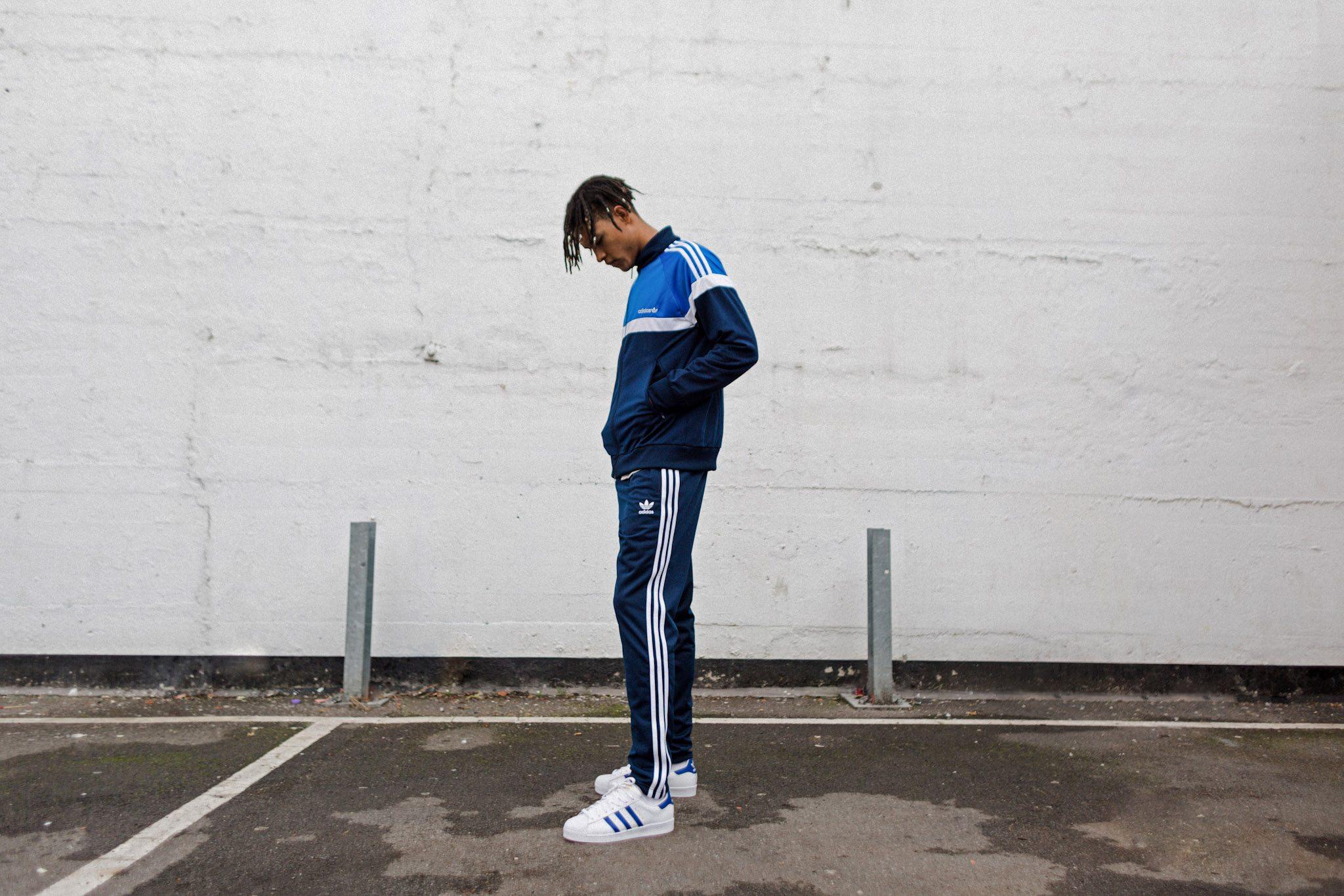 adidas Originals Tracksuits 6