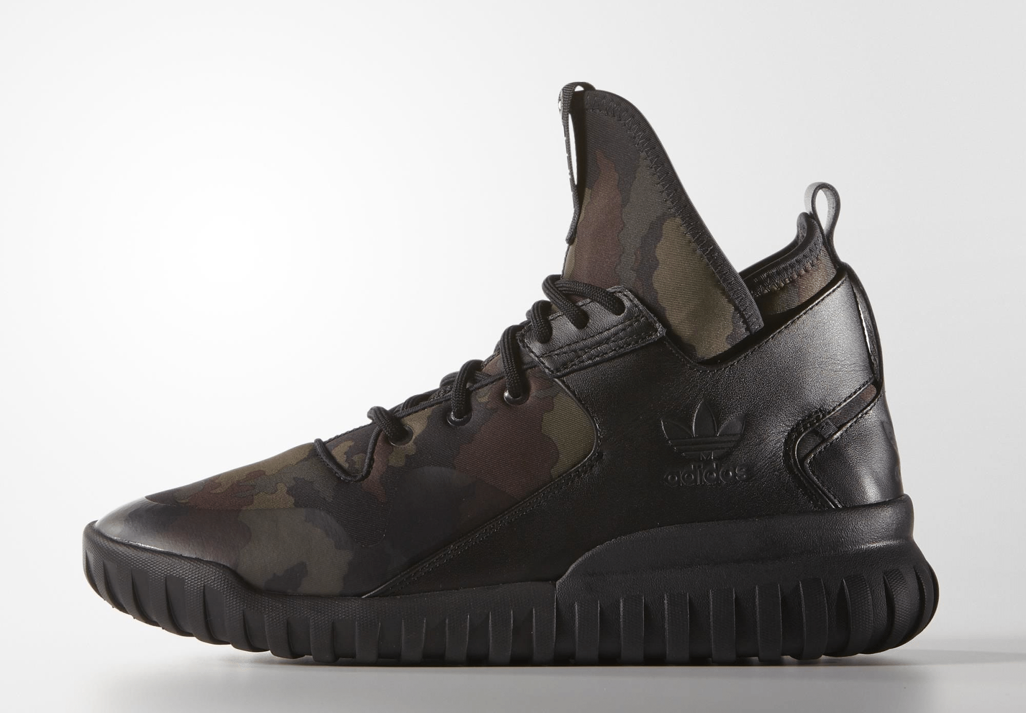 adidas Originals Tubular X Camo