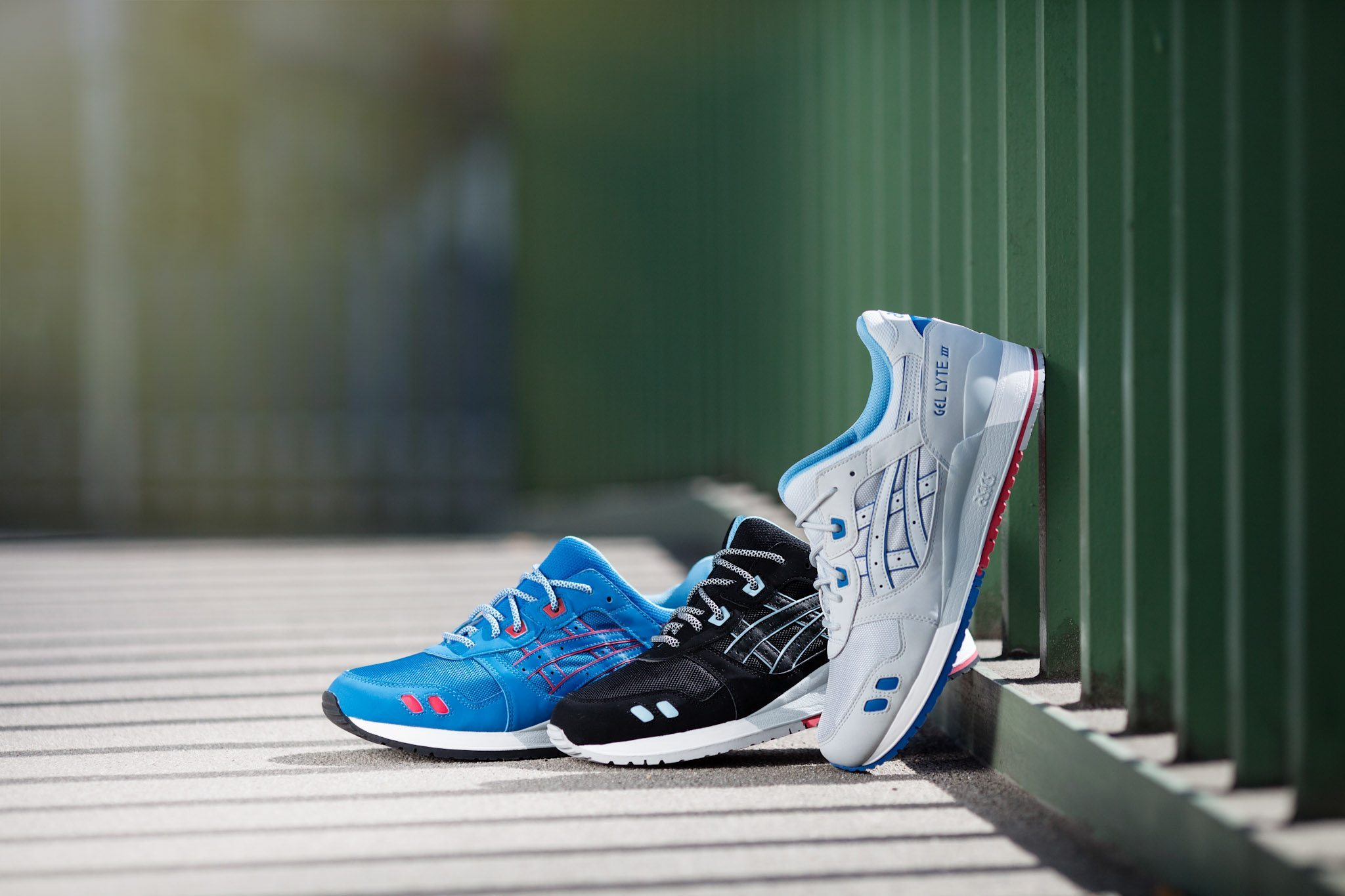 ASICS Tiger Future Pack 1