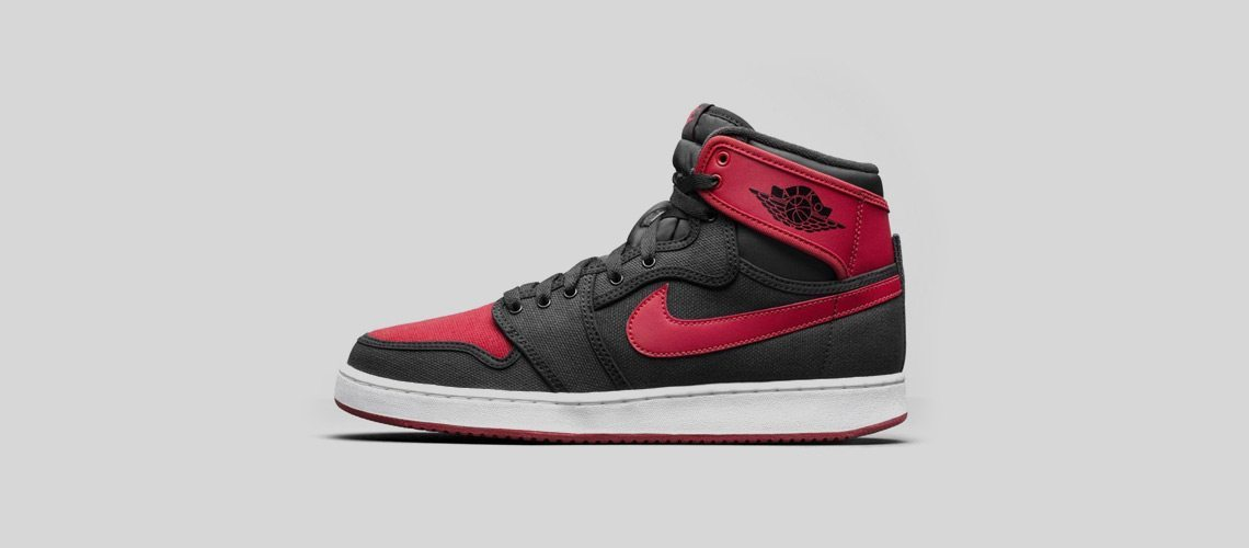 Air Jordan 1 Retro KO High Bred