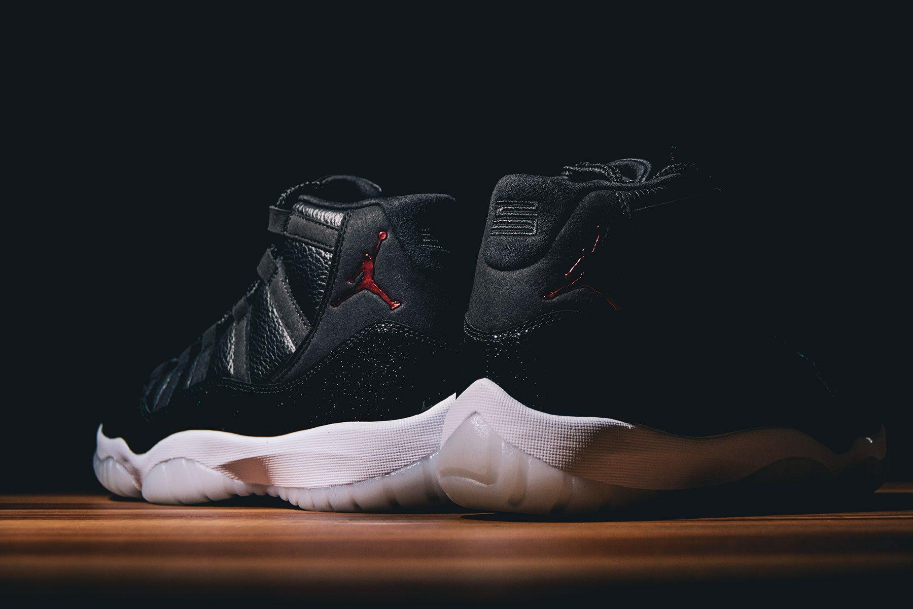 Air Jordan 11 Retro 72 10 2