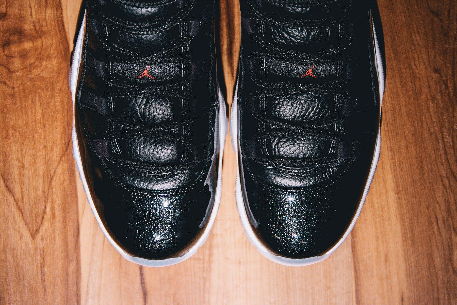 Air Jordan 11 Retro 72 10 4