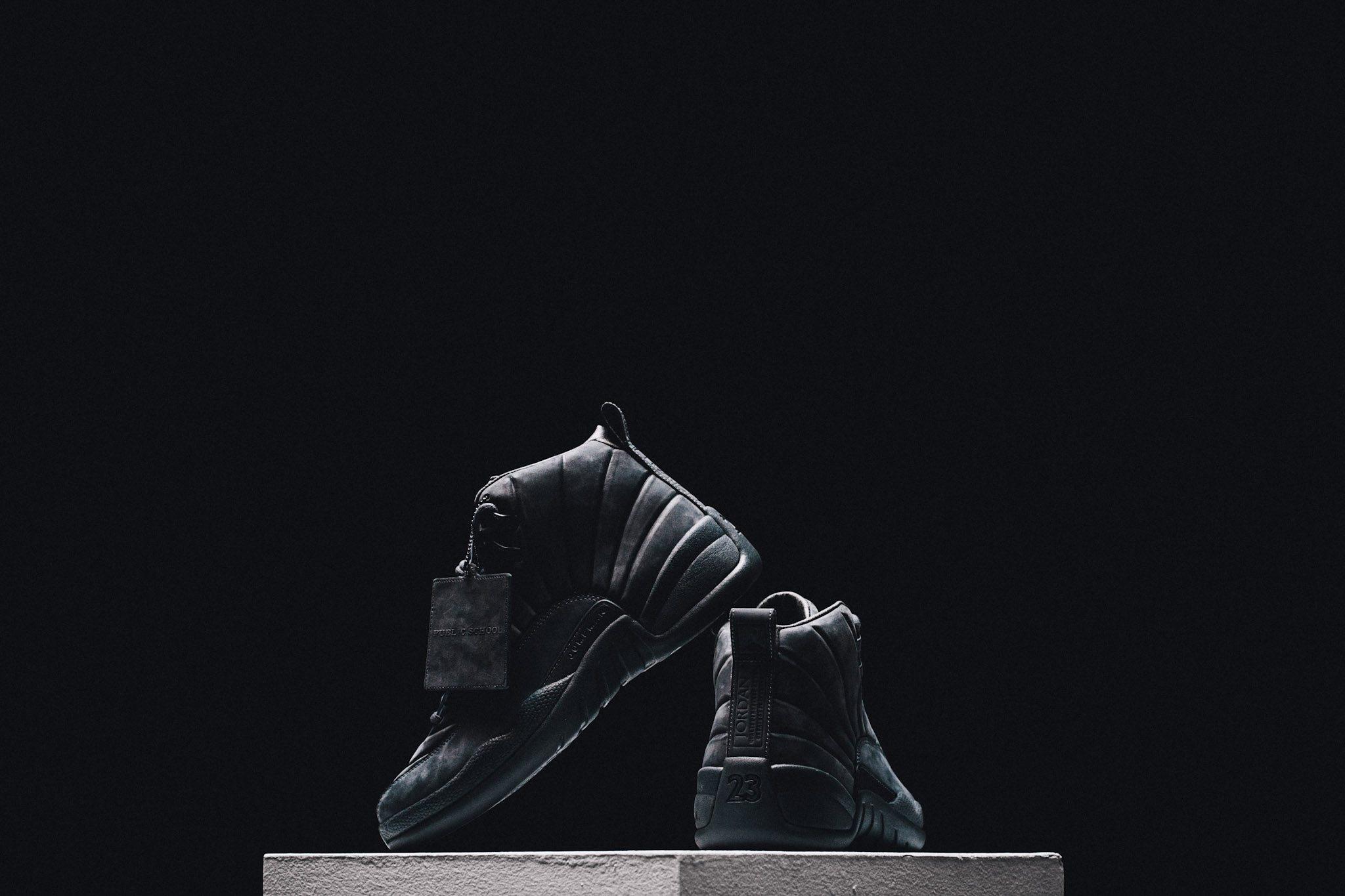 Air Jordan x PSNY 3