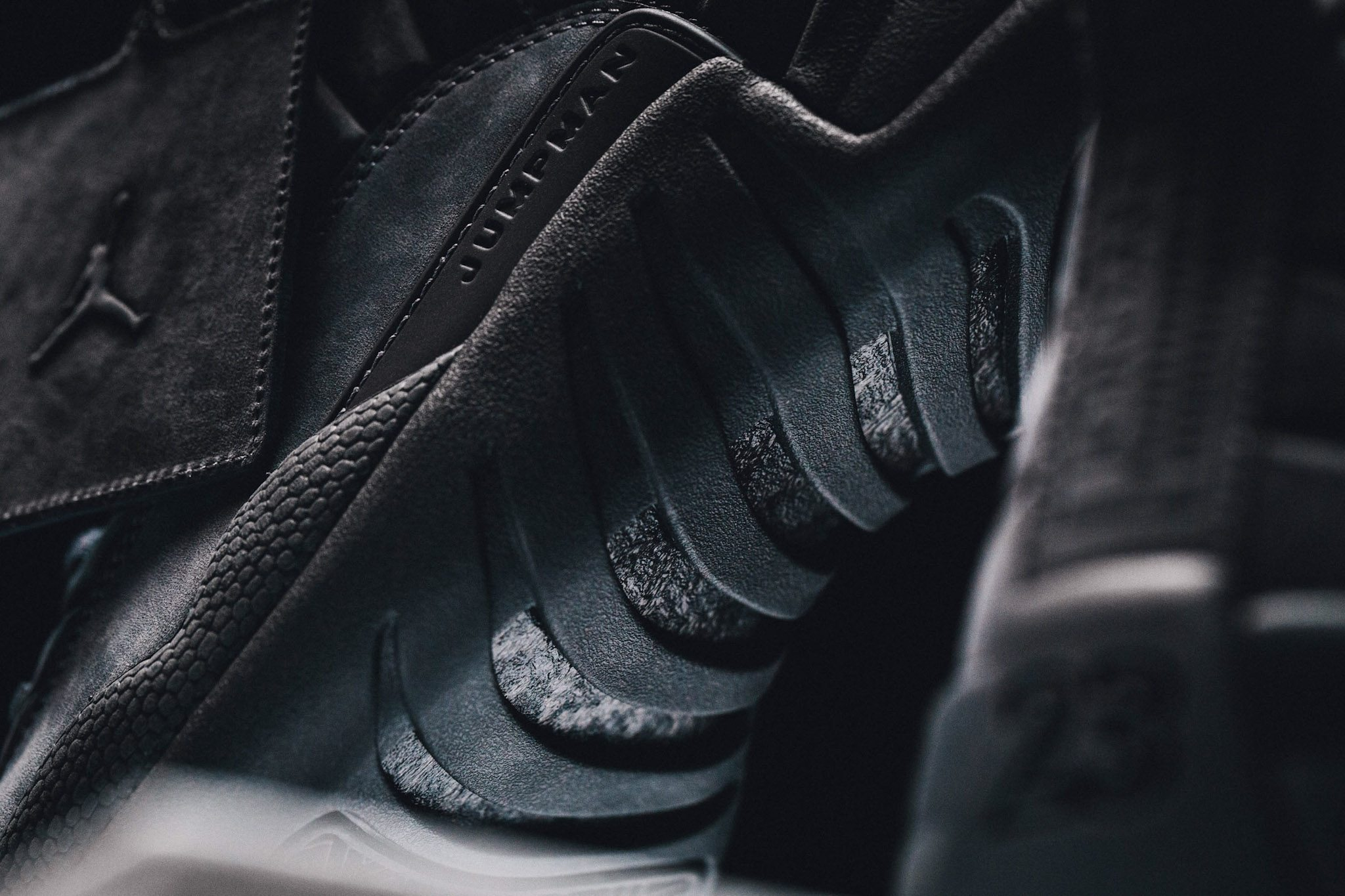 Air Jordan x PSNY 4