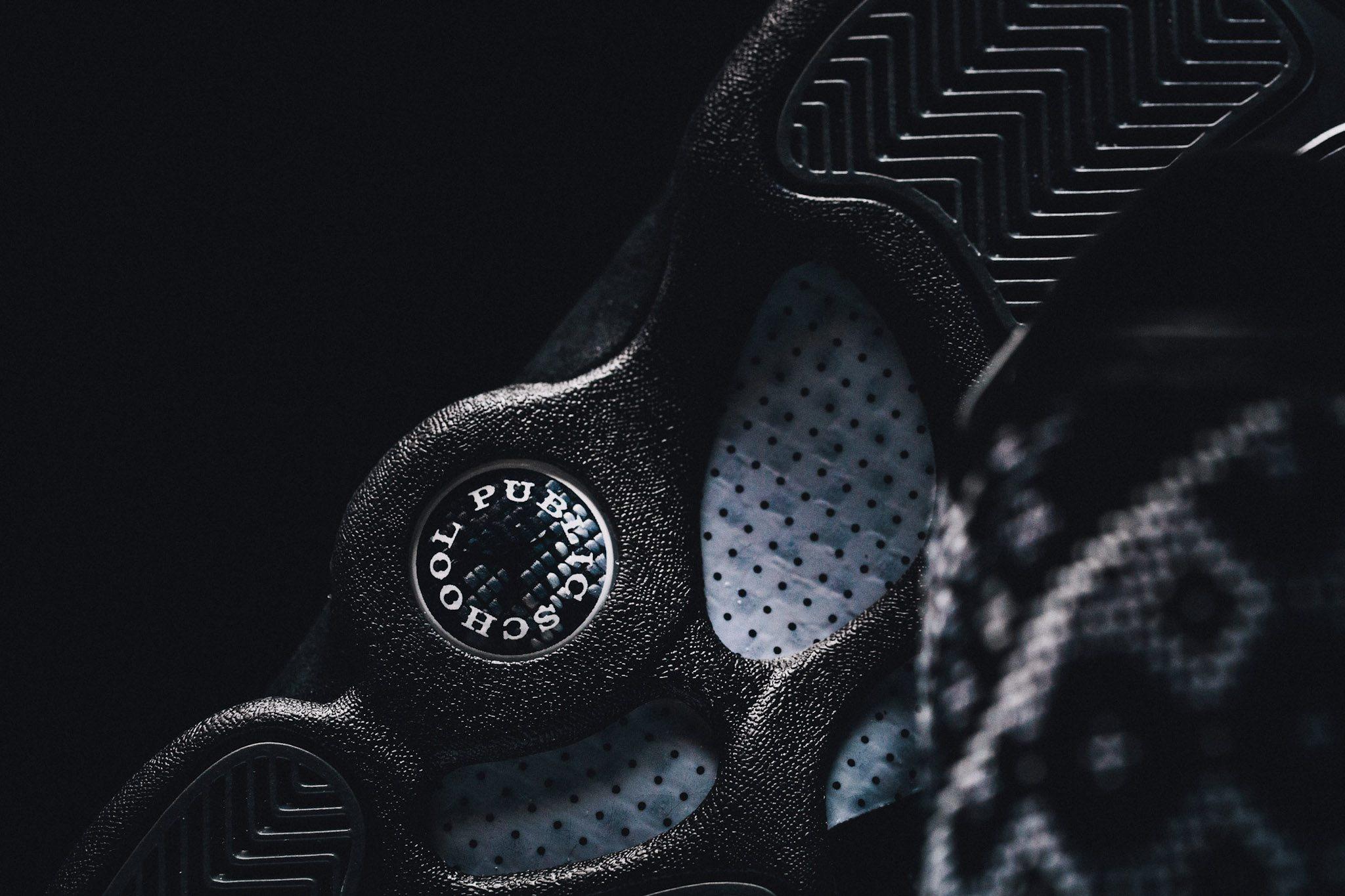 Air Jordan x PSNY 6