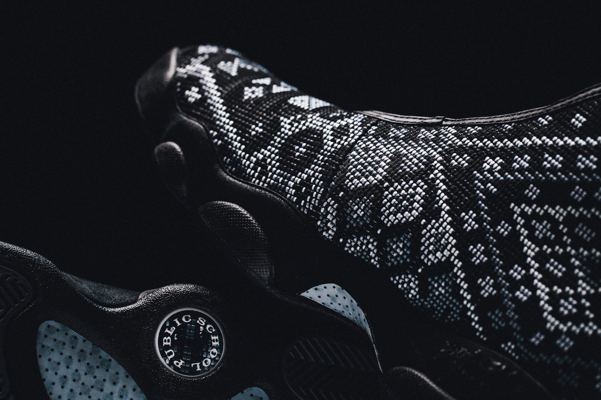 Air Jordan x PSNY 7
