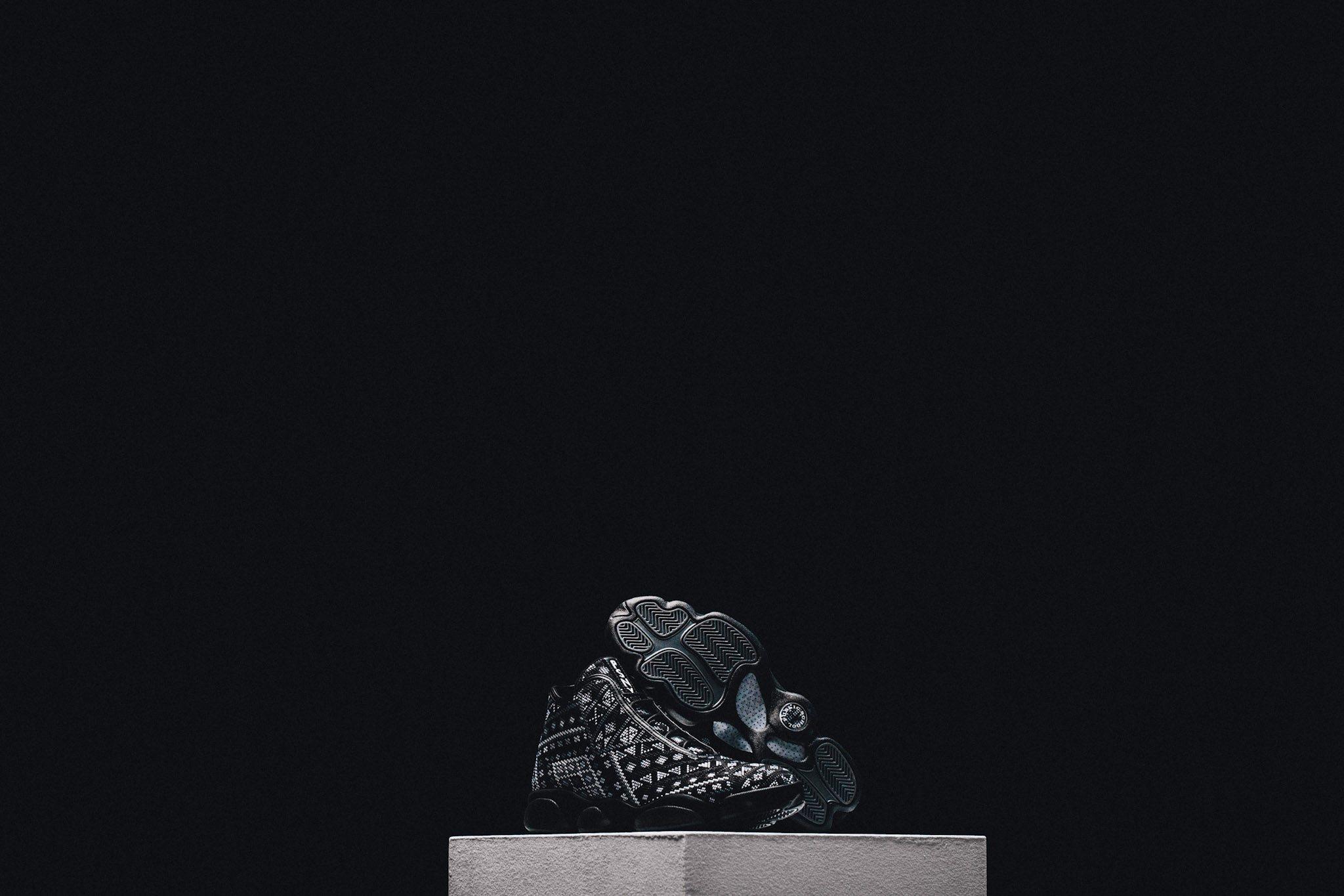 Air Jordan x PSNY 8