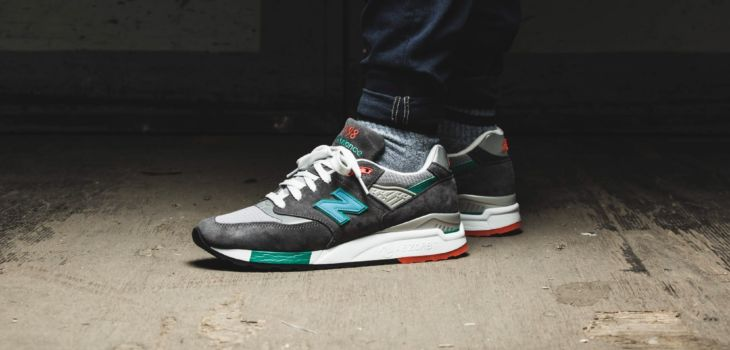 New Balance M998 Rockabilly Pack 1 730x350
