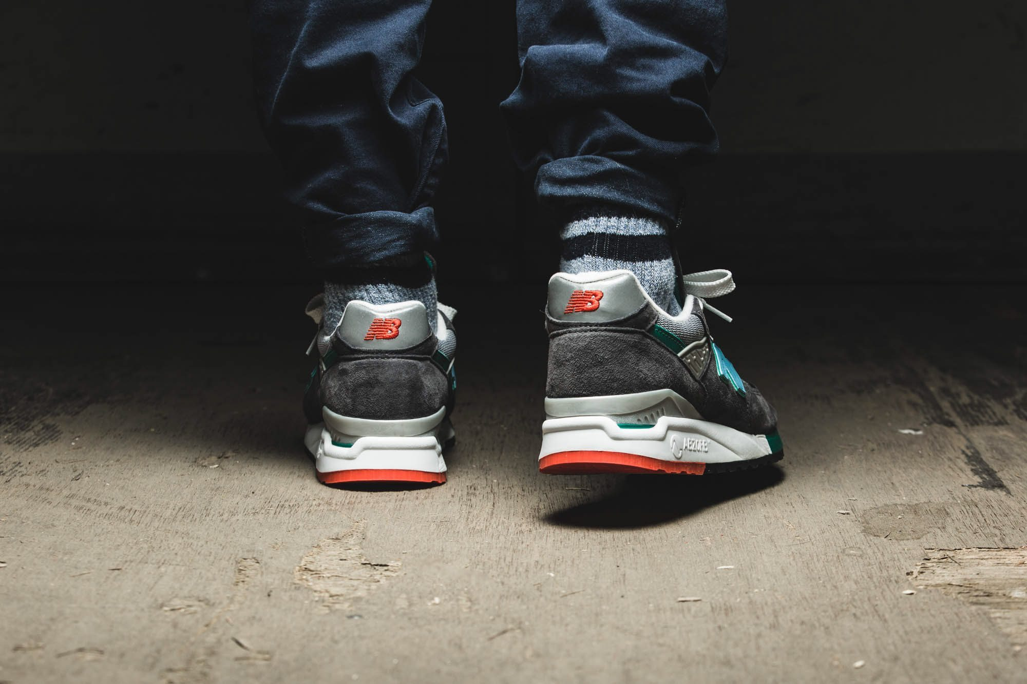 New Balance M998 Rockabilly Pack 5