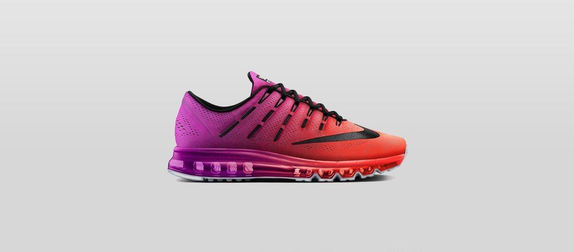 Nike Air Max 2015 gradient