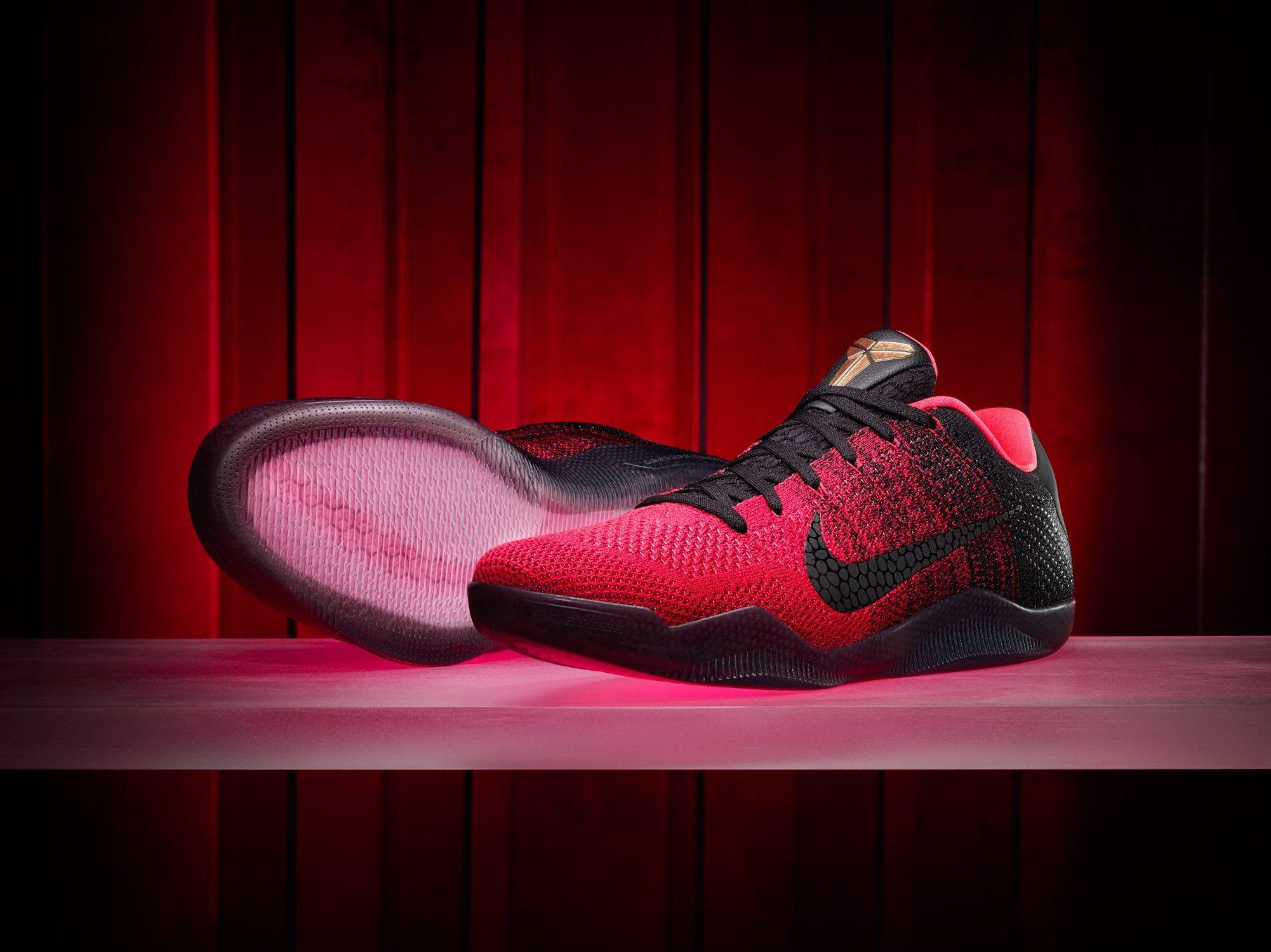 Nike KOBE 11 8