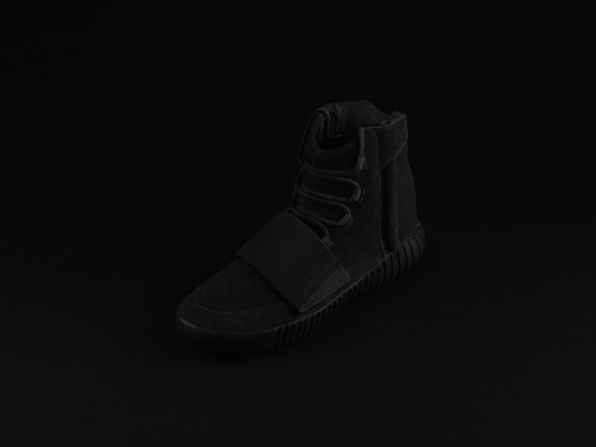Yeezy Boost 350 All Black 6