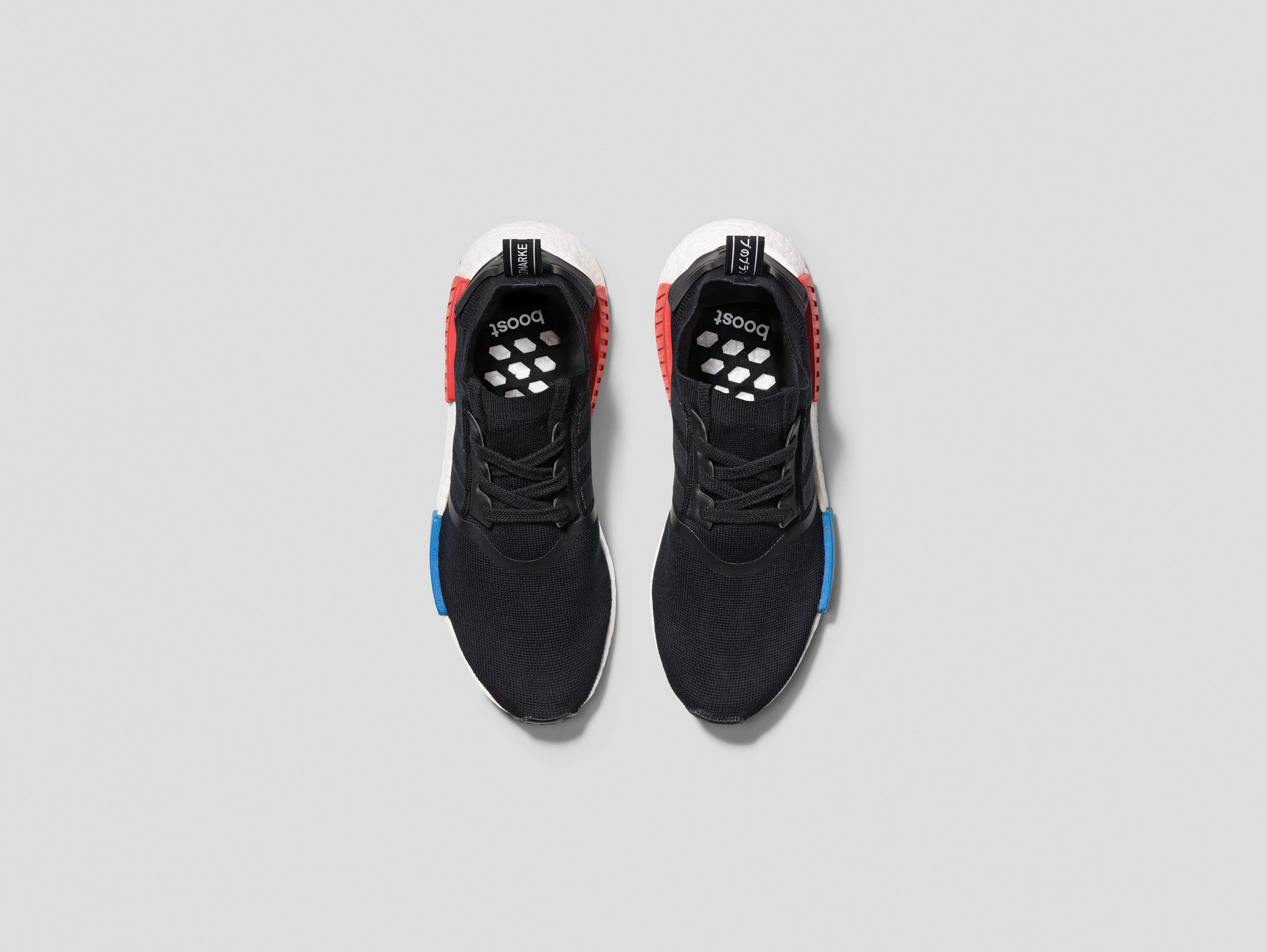 adidas Originals NMD R1 OG 1