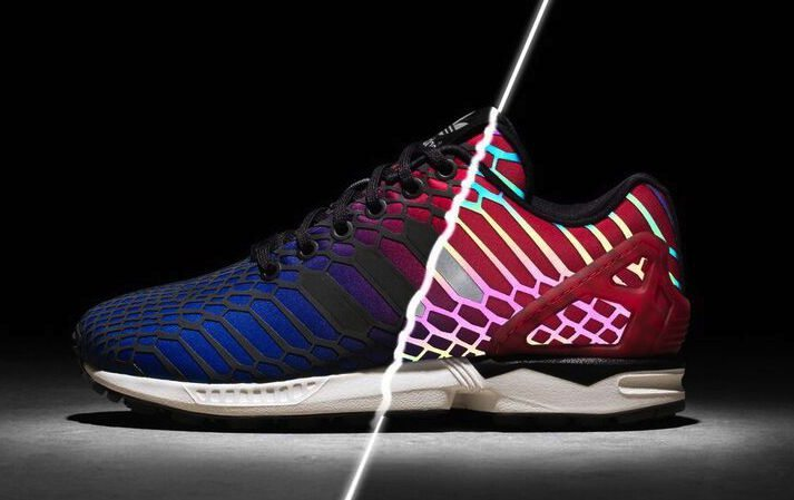 adidas ZX Flux Xeno Negative Pack 10