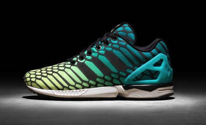 adidas ZX Flux Xeno Negative Pack 2