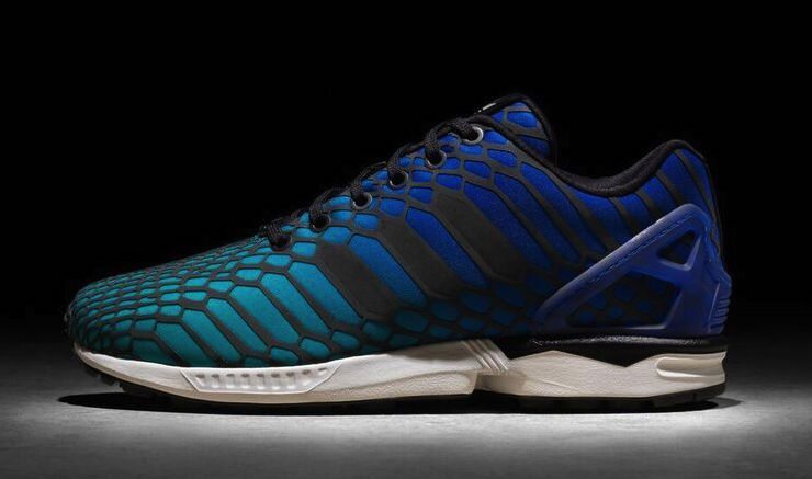 adidas ZX Flux Xeno Negative Pack 5