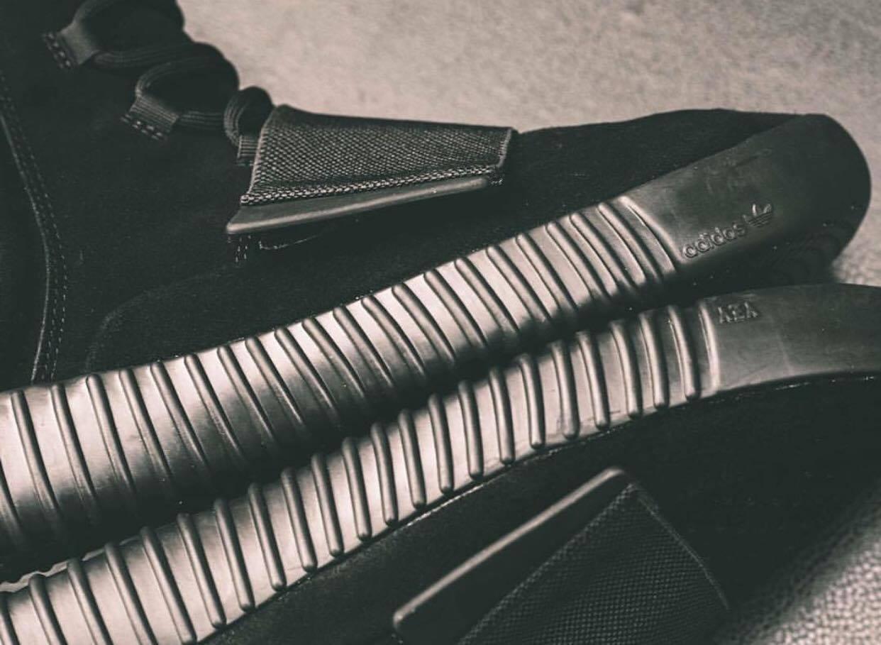 adidas yeezy boost 750 black 1