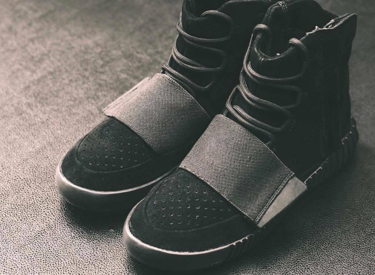 adidas yeezy boost 750 black 2