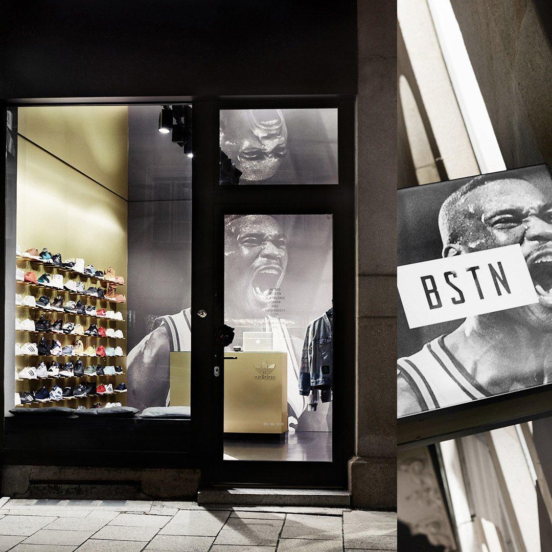 BSTN Store 11