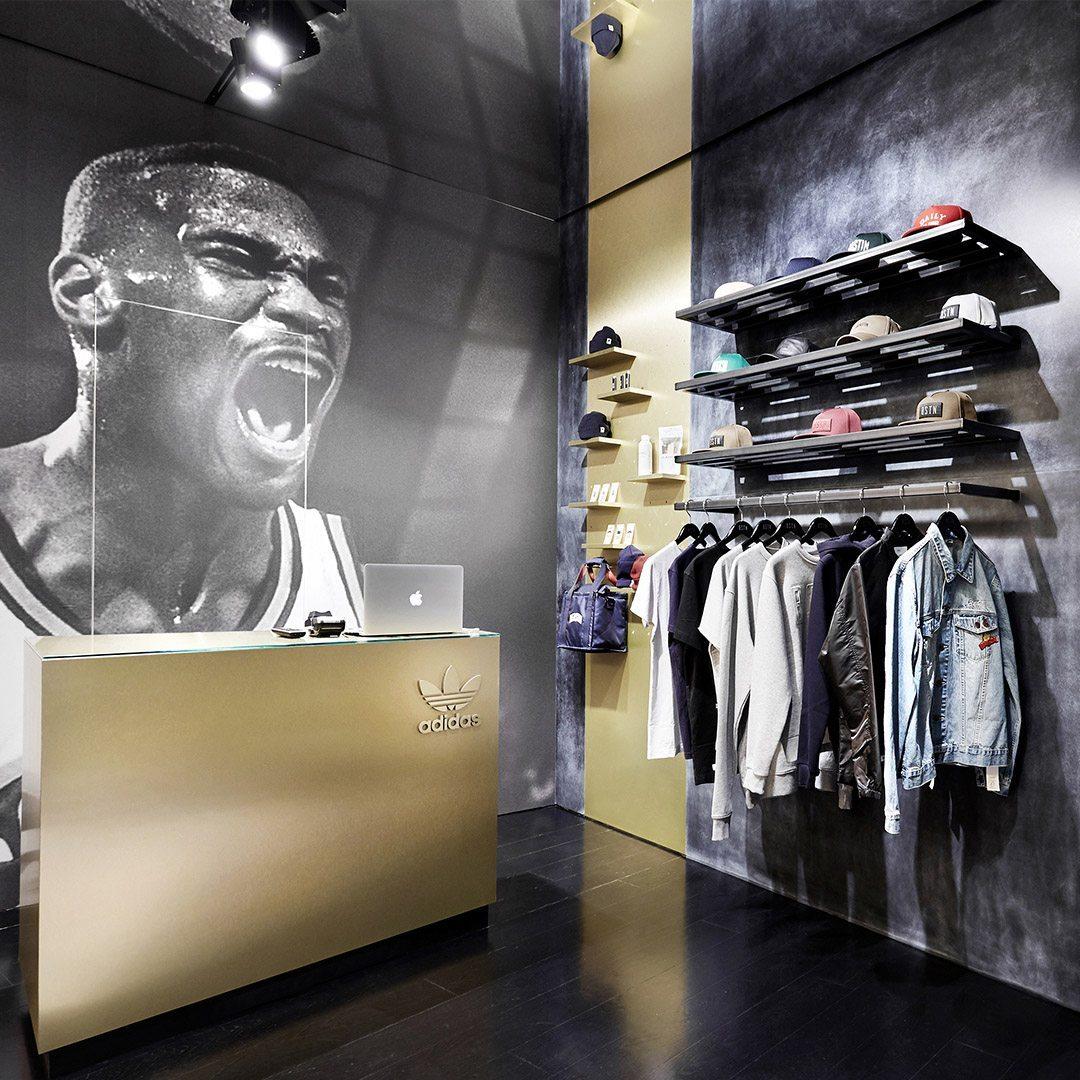BSTN Store 2