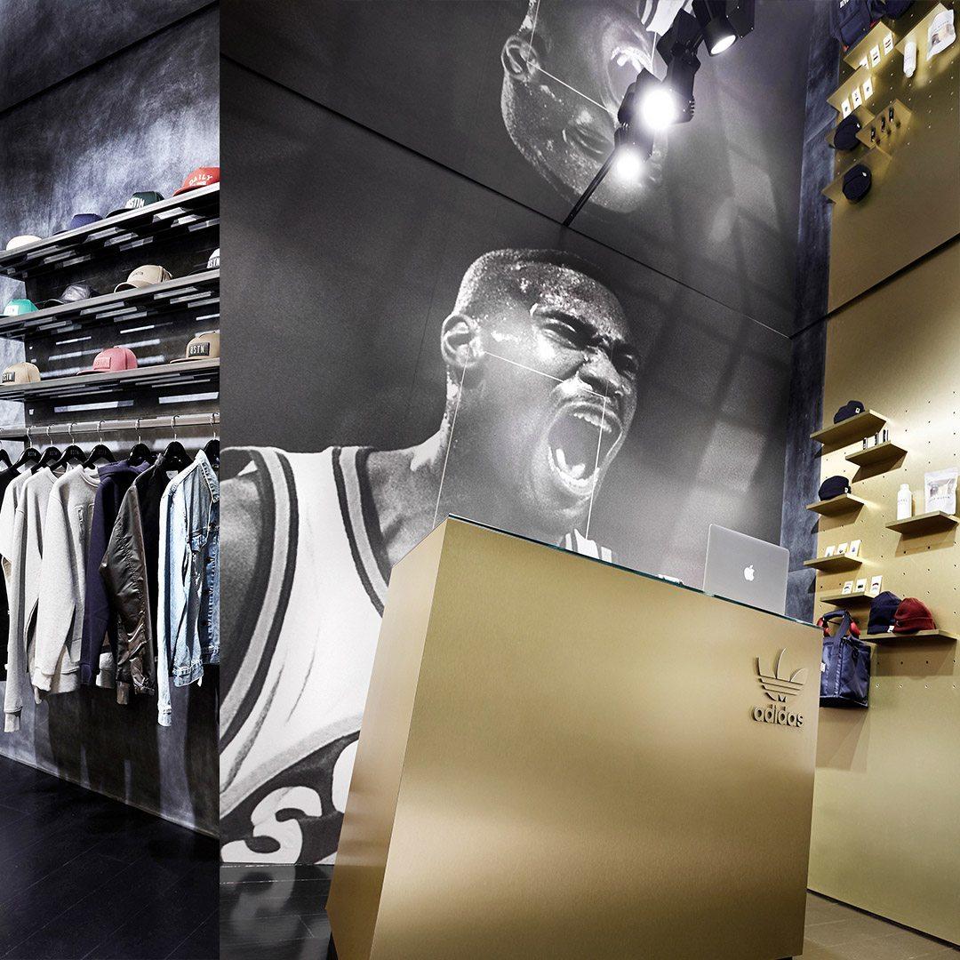 BSTN Store 3