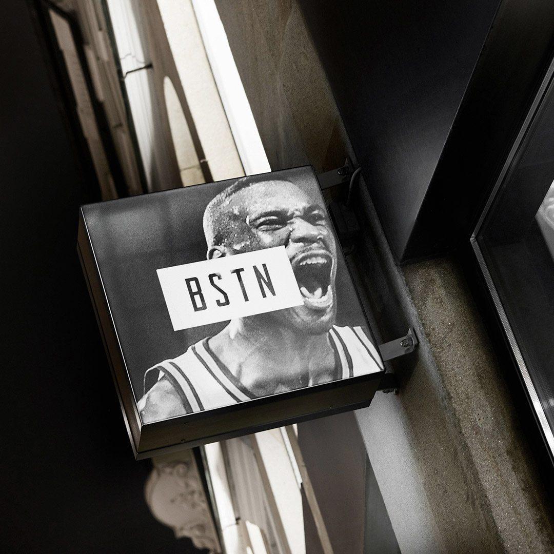 BSTN Store 7