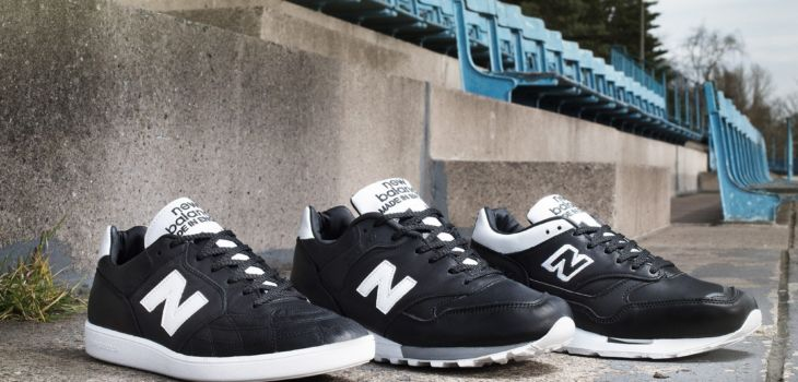 New Balance Football Pack 1 730x350