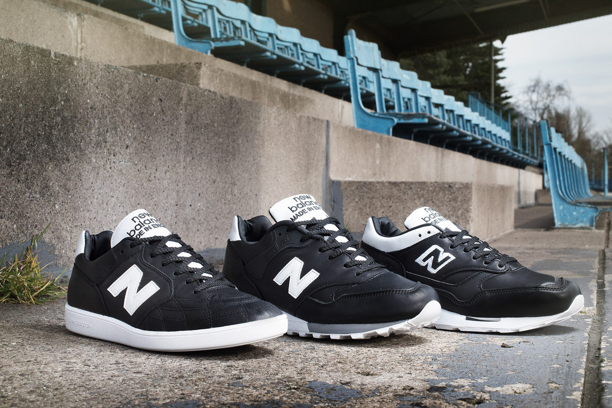 New Balance Football Pack 1