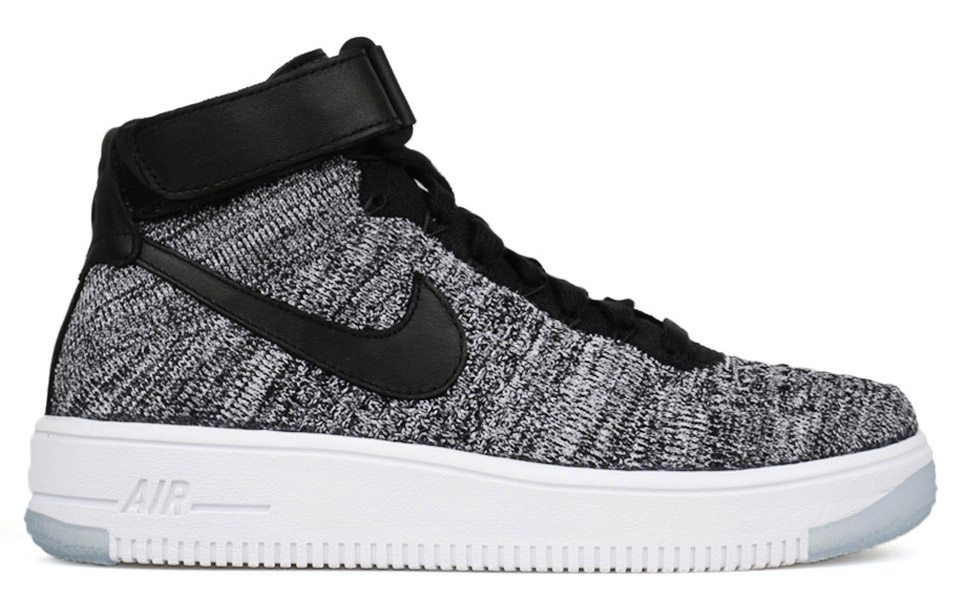 Nike Air Force 1 Flyknit 4