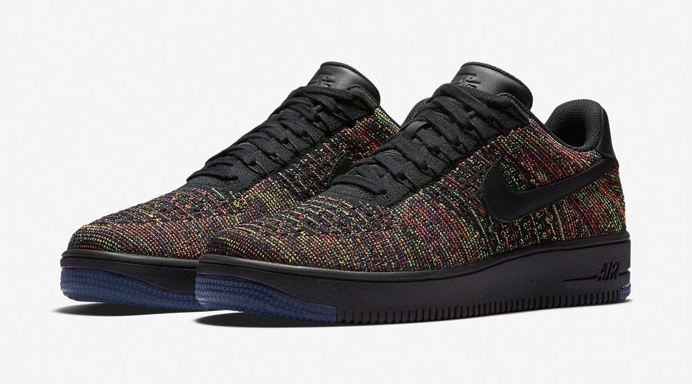 Nike Air Force 1 Flyknit 5